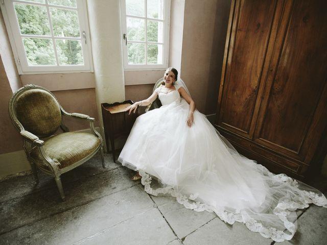 Le mariage de Alain et Melanie à Sassenage, Isère 33