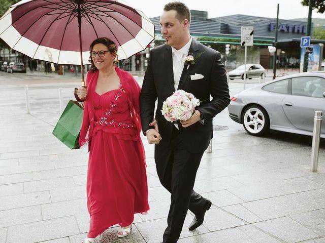 Le mariage de Alain et Melanie à Sassenage, Isère 42