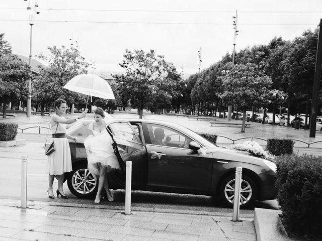 Le mariage de Alain et Melanie à Sassenage, Isère 44