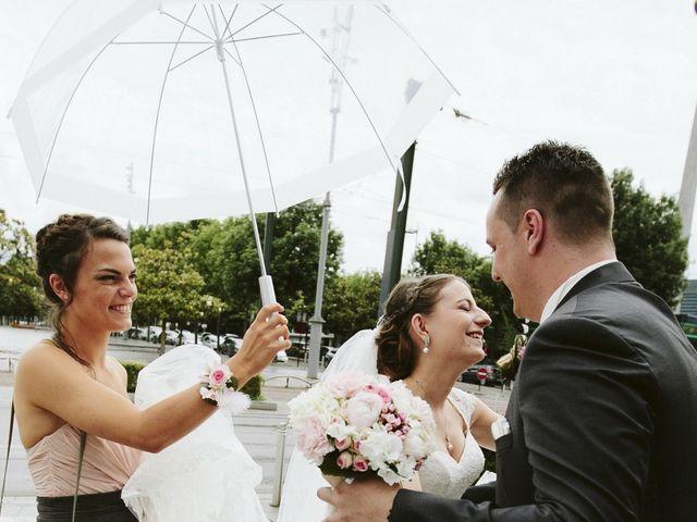 Le mariage de Alain et Melanie à Sassenage, Isère 45
