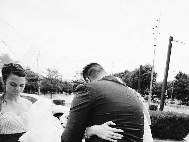 Le mariage de Alain et Melanie à Sassenage, Isère 46