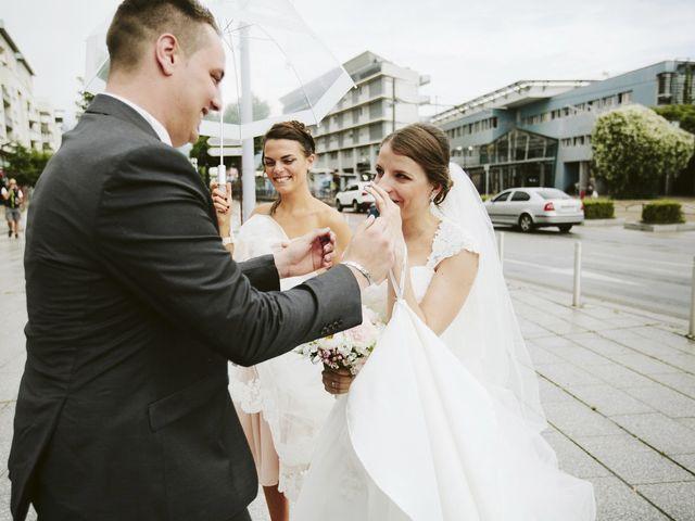 Le mariage de Alain et Melanie à Sassenage, Isère 47