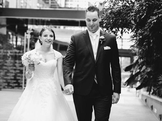 Le mariage de Alain et Melanie à Sassenage, Isère 50