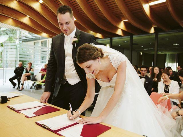 Le mariage de Alain et Melanie à Sassenage, Isère 55