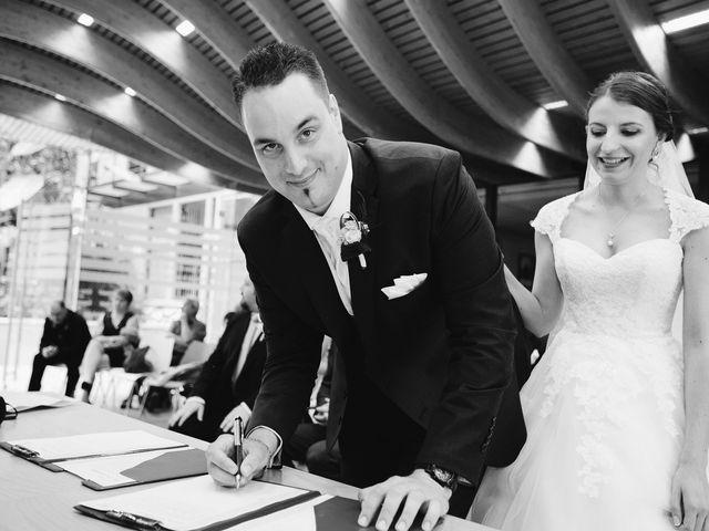 Le mariage de Alain et Melanie à Sassenage, Isère 56
