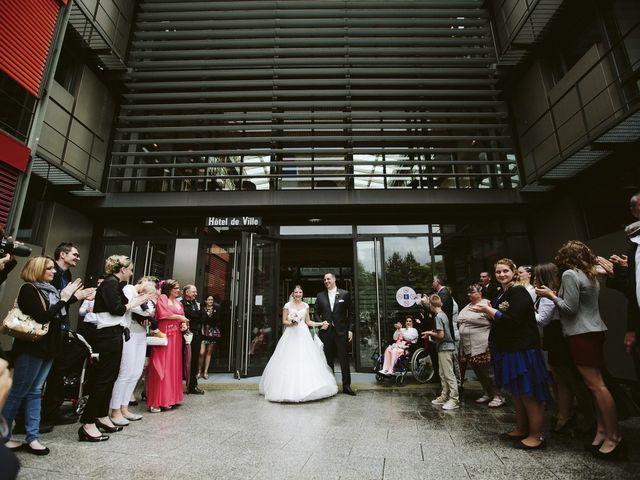 Le mariage de Alain et Melanie à Sassenage, Isère 57