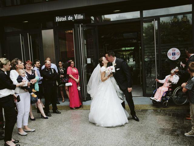 Le mariage de Alain et Melanie à Sassenage, Isère 59