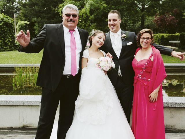 Le mariage de Alain et Melanie à Sassenage, Isère 63