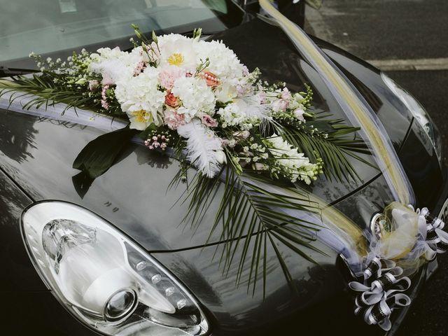 Le mariage de Alain et Melanie à Sassenage, Isère 64