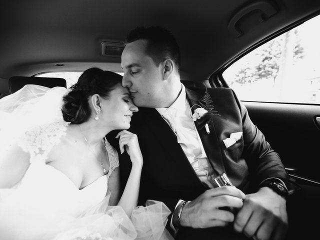 Le mariage de Alain et Melanie à Sassenage, Isère 65