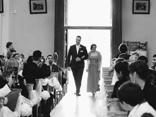 Le mariage de Alain et Melanie à Sassenage, Isère 67