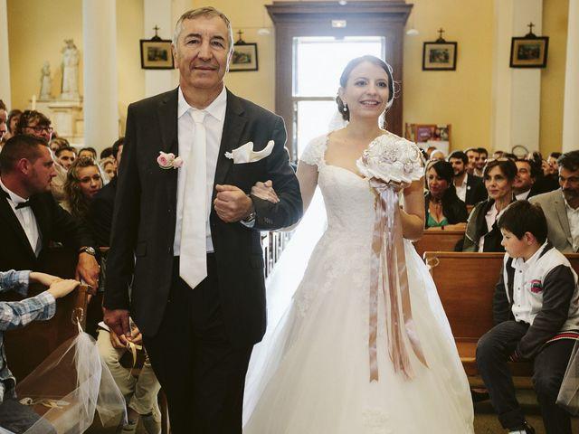 Le mariage de Alain et Melanie à Sassenage, Isère 68