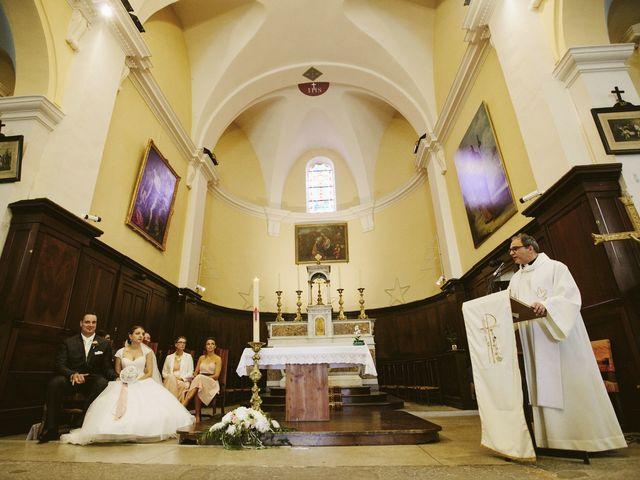 Le mariage de Alain et Melanie à Sassenage, Isère 71