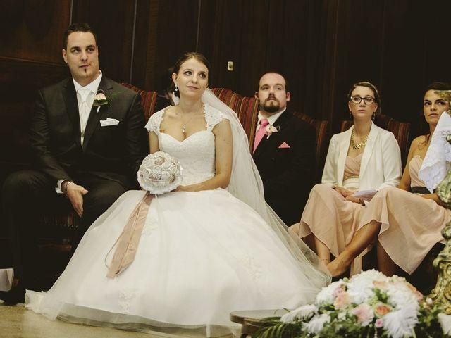 Le mariage de Alain et Melanie à Sassenage, Isère 72