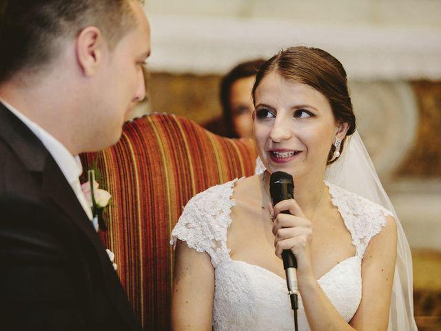 Le mariage de Alain et Melanie à Sassenage, Isère 74