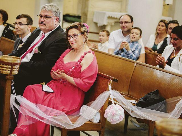 Le mariage de Alain et Melanie à Sassenage, Isère 75