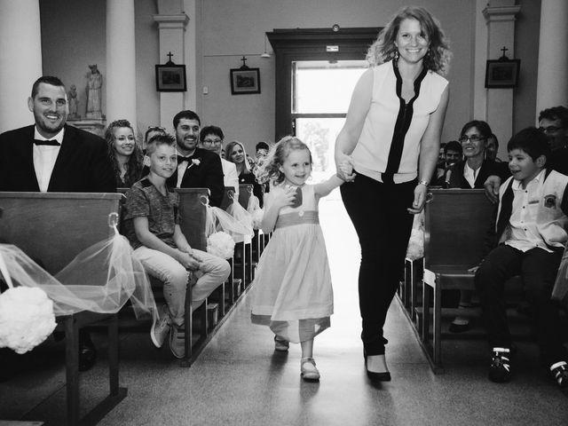 Le mariage de Alain et Melanie à Sassenage, Isère 77