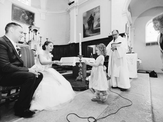 Le mariage de Alain et Melanie à Sassenage, Isère 79