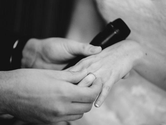 Le mariage de Alain et Melanie à Sassenage, Isère 81