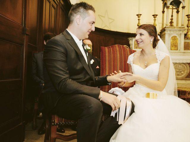 Le mariage de Alain et Melanie à Sassenage, Isère 82