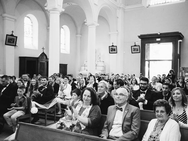Le mariage de Alain et Melanie à Sassenage, Isère 83