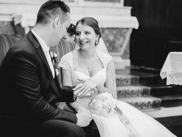 Le mariage de Alain et Melanie à Sassenage, Isère 85