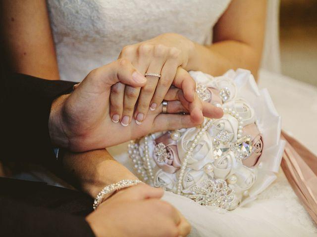 Le mariage de Alain et Melanie à Sassenage, Isère 86