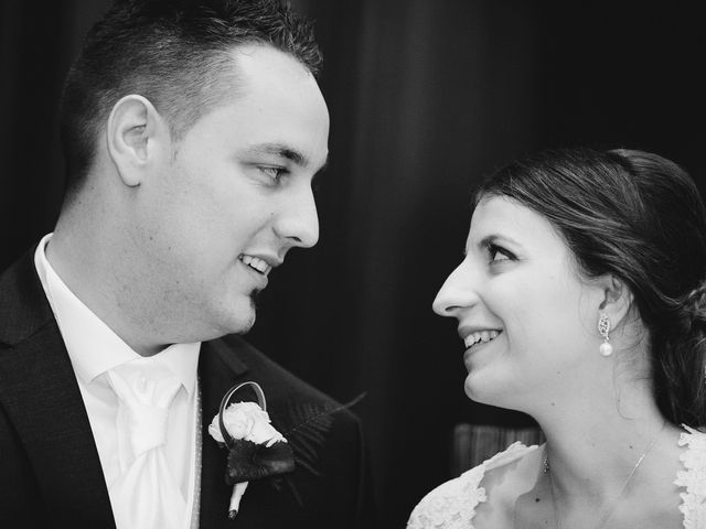 Le mariage de Alain et Melanie à Sassenage, Isère 87