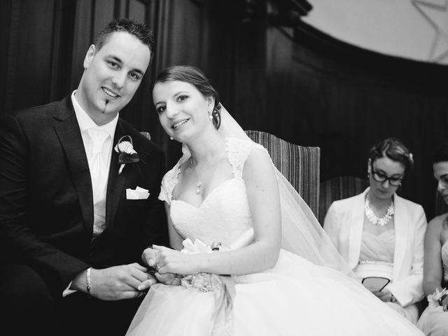 Le mariage de Alain et Melanie à Sassenage, Isère 88