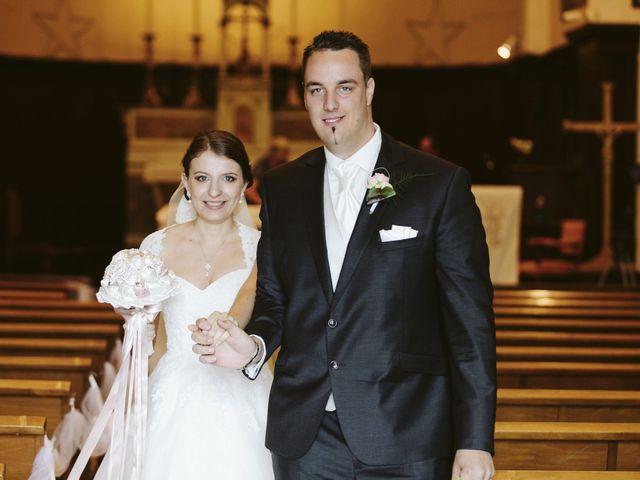 Le mariage de Alain et Melanie à Sassenage, Isère 95