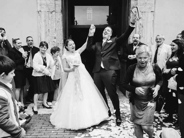Le mariage de Alain et Melanie à Sassenage, Isère 98