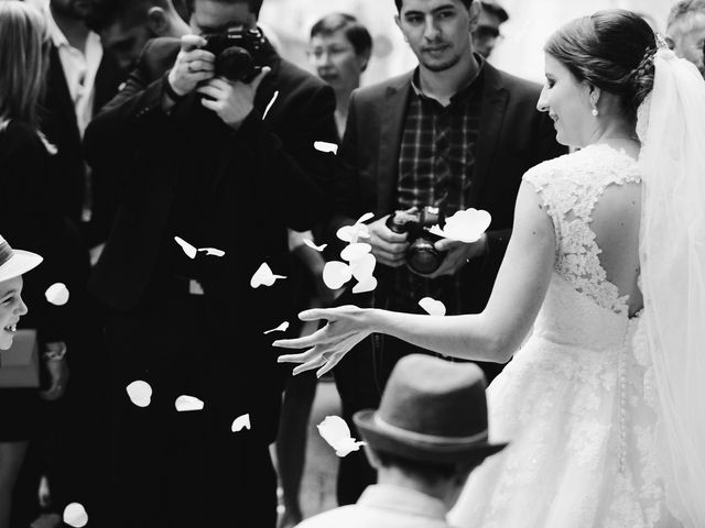 Le mariage de Alain et Melanie à Sassenage, Isère 99