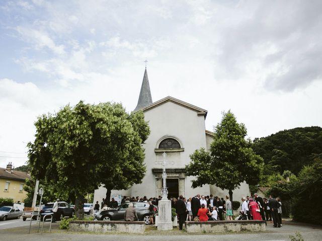 Le mariage de Alain et Melanie à Sassenage, Isère 103