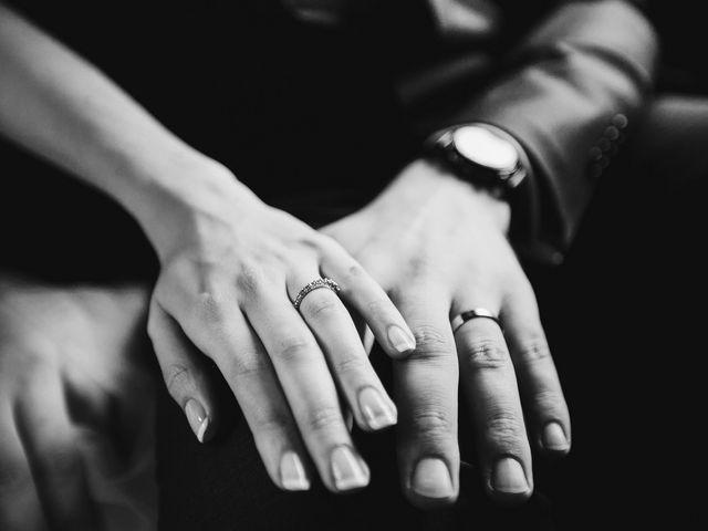 Le mariage de Alain et Melanie à Sassenage, Isère 107