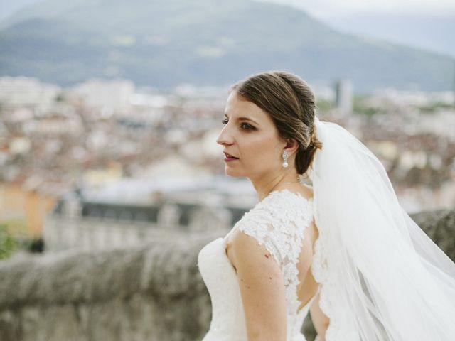 Le mariage de Alain et Melanie à Sassenage, Isère 109