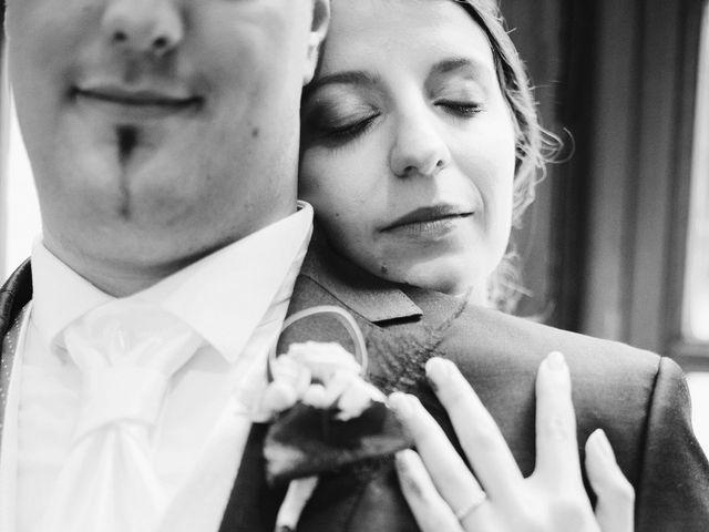 Le mariage de Alain et Melanie à Sassenage, Isère 113