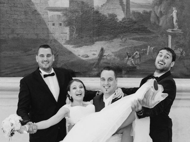 Le mariage de Alain et Melanie à Sassenage, Isère 116