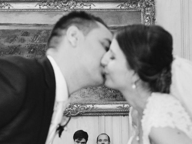 Le mariage de Alain et Melanie à Sassenage, Isère 120