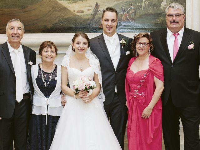 Le mariage de Alain et Melanie à Sassenage, Isère 121