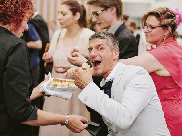 Le mariage de Alain et Melanie à Sassenage, Isère 126