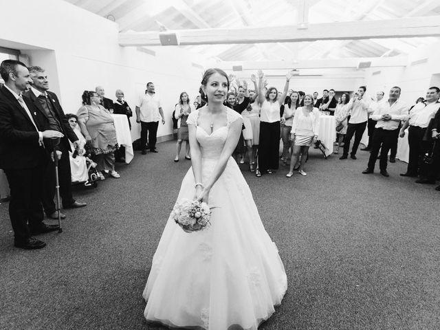 Le mariage de Alain et Melanie à Sassenage, Isère 127