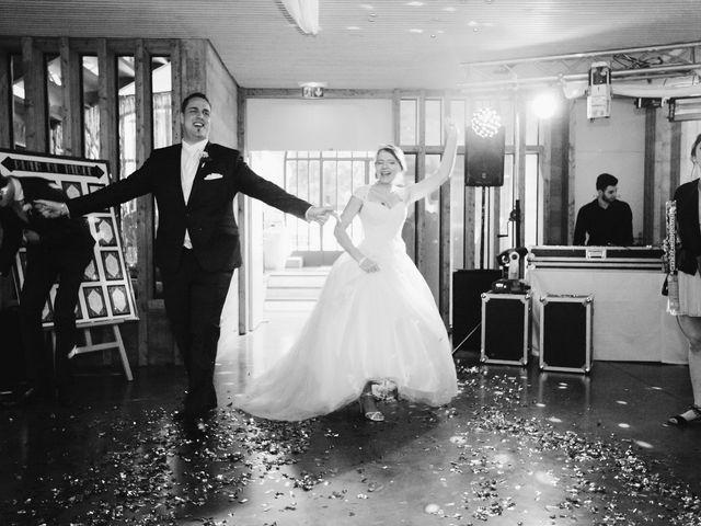 Le mariage de Alain et Melanie à Sassenage, Isère 139