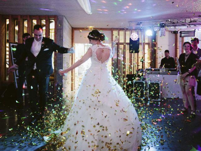 Le mariage de Alain et Melanie à Sassenage, Isère 141