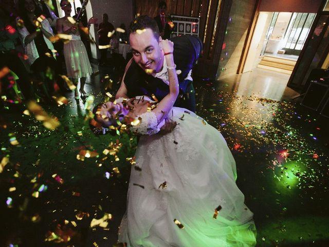 Le mariage de Alain et Melanie à Sassenage, Isère 143