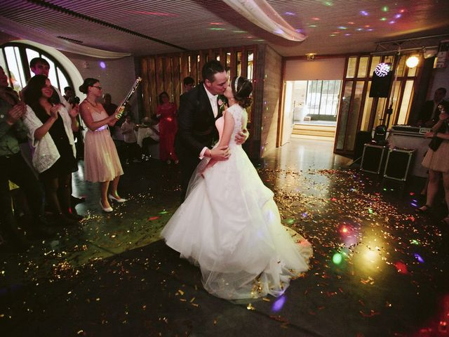 Le mariage de Alain et Melanie à Sassenage, Isère 144