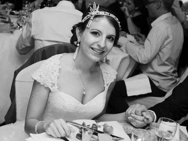 Le mariage de Alain et Melanie à Sassenage, Isère 146