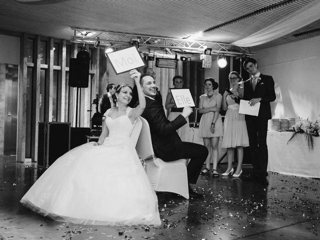 Le mariage de Alain et Melanie à Sassenage, Isère 148