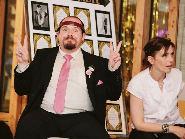 Le mariage de Alain et Melanie à Sassenage, Isère 150