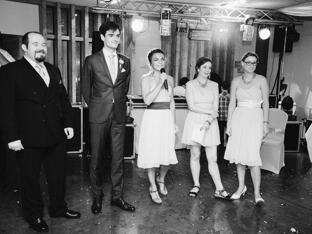 Le mariage de Alain et Melanie à Sassenage, Isère 152