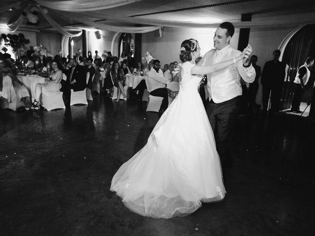 Le mariage de Alain et Melanie à Sassenage, Isère 157